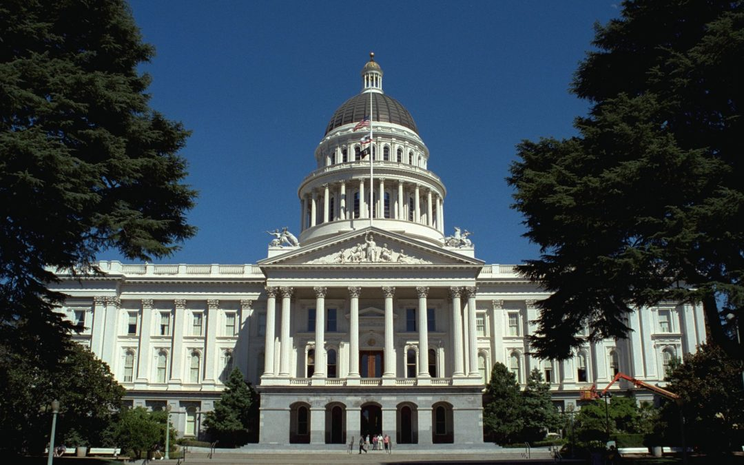 Welcome to the Legislative Committee of 350 Bay Area
