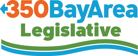350 Bay Area Legislative Committee